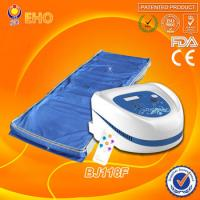 China Hot products air pressure infrared massage bed with CE (EHO / Factory) on sale