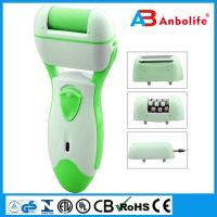 Quality electric skin and callus remover for sale
