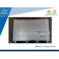 "TFT LCD Screen B156XW04 V6 / B156XTN04.2 N156BGE-L41  for 15.6 "" slim led 40pin"