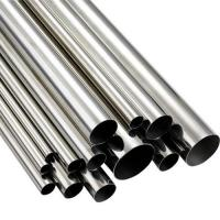 304 316L Stainless Steel Tubing Seamless Round Tube DNφ6.00mm - φ140mm