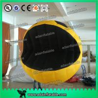 Quality Event Advertising Inflatable Pacman Customized for sale
