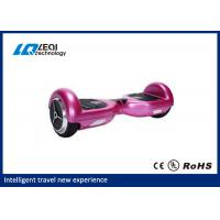 Quality Hot sals 6.5 Inch Mini Smart Self Balancing Two Wheel Electric Scooter For Teeagers for sale