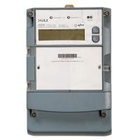 Quality IEC and MID Approved Multifunction Three Phase Energy Meter , Home Watt Hour Meter for sale