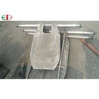 Quality Stainless Steel Pipe Centrifugal Casting For Furnace Door Plank , Iso Passed for sale