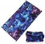 custom colorful seamless multifunctional bandana,Bespoke multifunctional