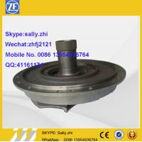 Quality Original ZF transmission 4wg180  6wg200 spare parts,  ZF.4644302250 Oil Feed Flange for sdlg/liugong/XCMG wheel loader for sale
