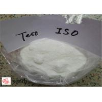 Buy cheap Hot Product Testosterone Isocaproate CAS 15262-86-9 for Muscle Building product