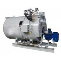 Quality types of electric 5 ton oil fired hot water steam boilers for sale