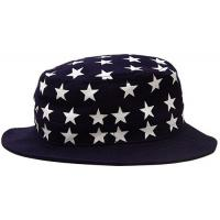 China cheap fashion cotton Print bucket hat wholesale on sale
