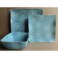 China Stock Color Glazed Stoneware Dinner Bowl (CRCG-06) on sale