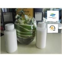 Buy cheap White Emulsion Retention Agents , Retention Aid In Papermaking Improve Retention Rate product