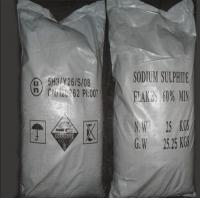 Buy cheap Wide flakes min 60% Na2S sodium sulfide chemical from wholesalers