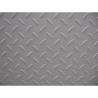 Quality 309S Stainless Steel Checkered Plate for sale