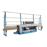 Buy cheap Vertical Automatic Stone Profile Machine for Marble , Granite , Artificial Stone and Ceramics product