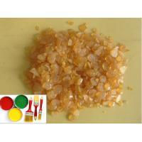 Quality Reddish Yellow Petroleum Resin C9 BT - 140T For Printing Ink / Asphalt Modification for sale
