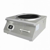 China SS201 Commercial Induction Cookers on sale