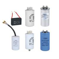 Quality AC Motor Run Water Pump Capacitor for sale