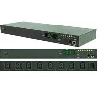 Quality Smart PDU Power Distribution Unit Outlet Metered Managed Network Grade for sale