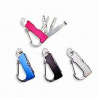 Quality Multi Pipe Pocket Tool with Pipe Tamper, Pipe Cleaner and Cigar Cutter for sale