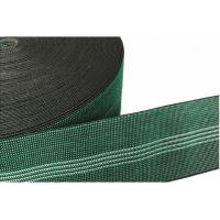 Quality High Tenacity Elastic Outdoor Furniture Webbing For Sofa Furniture Accessories for sale