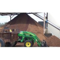 Quality Olive oil waste recycling for compost production for sale