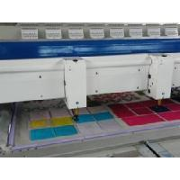 Quality Towel Embroidery Machine for sale