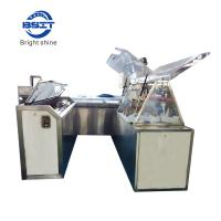 China PVC/PE piston pump good price suppository counting machine with tool on sale