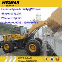Quality brand new SDLG loader machinery LG968 with high dumping bucket, construction machinery, loder volvo for sale for sale