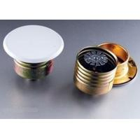 China Concealed / Recessed Fire Water Sprinkler System UL Certified Fast Response Spray on sale