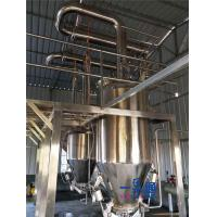 China industrial Coconut water Food Processing Equipment, coconut milk plant on sale