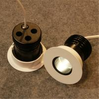 LED Wall Washer Spotlights with 4w, IP40, indoor commercial lighting, ceiling recessed