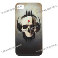 Quality Comic Series Design Hard Case for iPhone 4/4S for sale