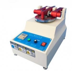 Quality Taber Abrasion Resistance Tester for sale