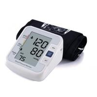 Quality Full automatic upper arm digital blood pressure monitor with CE approved for sale