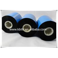 Quality Compatible Paxar 9825 wash resin black ribbon for sale