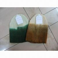 Quality Winter Knitwear, Made of 100% Acrylic for sale