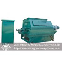 Quality Iron Ore processor Dry Drum Magnetic Separator for sale