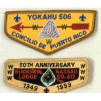 Quality Scout Patches for sale