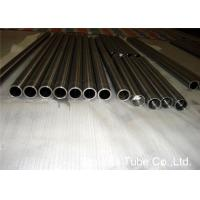 Quality UNS R50250 Welded Titanium Tubing 1 SS Seamless Smooth Surface Pressure Resisting for sale