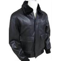 China plus size Waterproof Mens fitted slim genuine lamb skin leather jackets  for adults on sale
