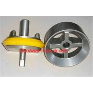 Quality Triplex Pump Valve Assembly-4 web valve &seat for sale