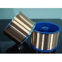 Monel 400 / UNS N04400 / 2.4360 Nickel Copper Alloy Wire ASTM B164