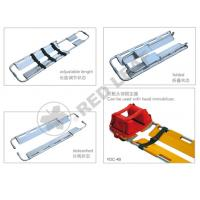 Quality Seperatable-type emergency Foldable Stretchers used for hospitals, sports for sale