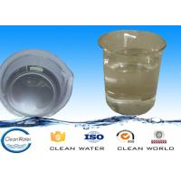 ISO / SGS Cationic activated-adsorbent poly diallyldimethylammonium chloride solution