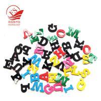 Quality Colored Hook And Loop Sticky Hook Loop Letters To Print For Kids for sale