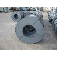 Cold-rolled steel strip(black anneal)