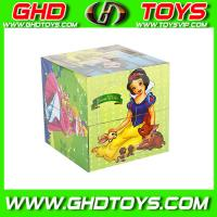 Quality Classic Magic Cube for kids for sale
