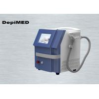 Quality Depilation Beauty 808nm Diode Laser Hair Removal Machine Painless Hair Removal Equipments for sale