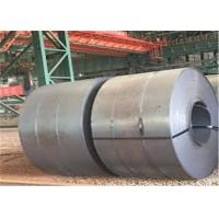 Quality Regular Spangle Hot Rolled Steel Coil With Mill Edge 0.14mm~1.0mm for sale