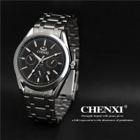 Quality OEM ODM Service Original Quartz Man Watches Stainless Steel Western Men Wrist Watches Man for sale